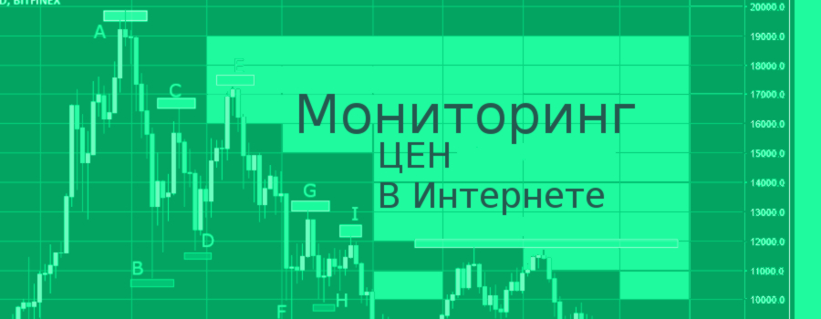 мониторинг цен в Интернете защита бренда